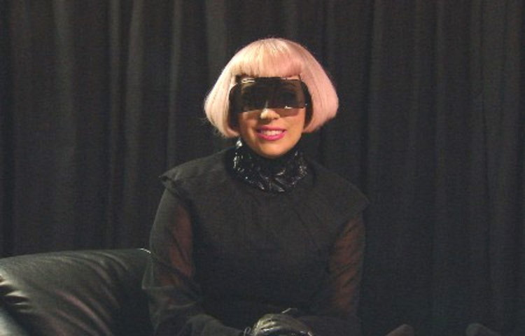 Lady Gaga เตรียมส่งวีดีโอเข้าร่วมงานมหกรรมขาว-แดง Kohaku Uta Gassen