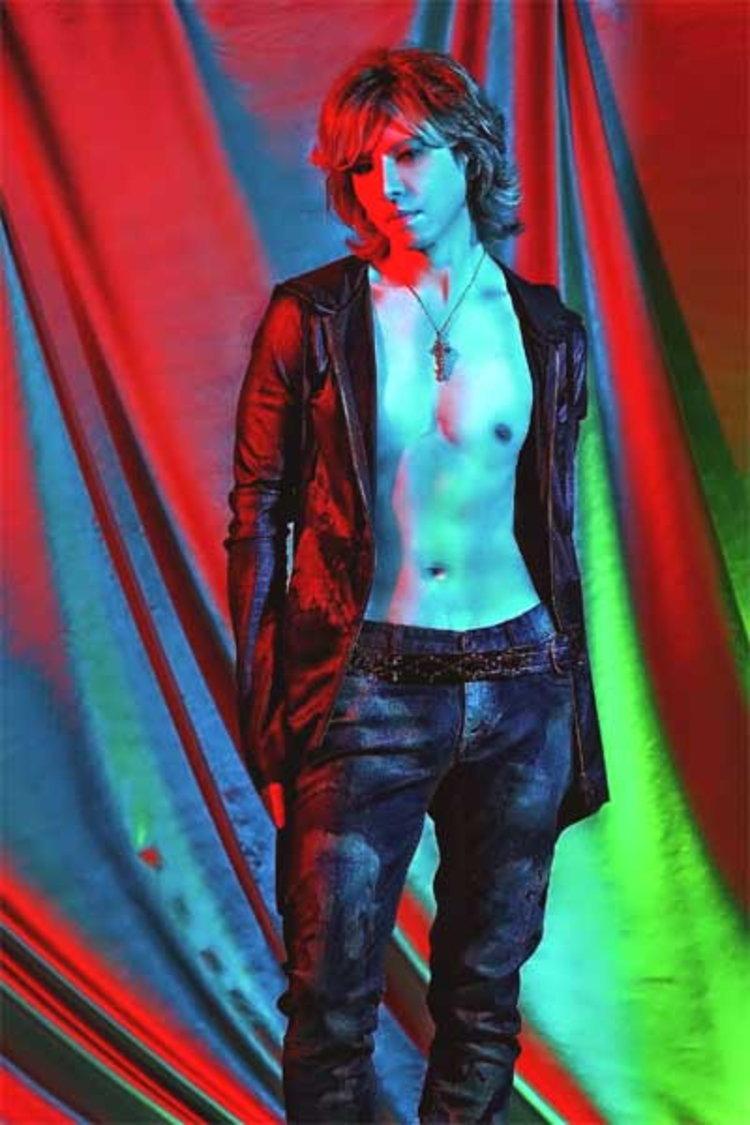 ซุปตาร์ เจร็อค โยชิกิ แห่งวง X Japan สุดเจ๋ง!!
