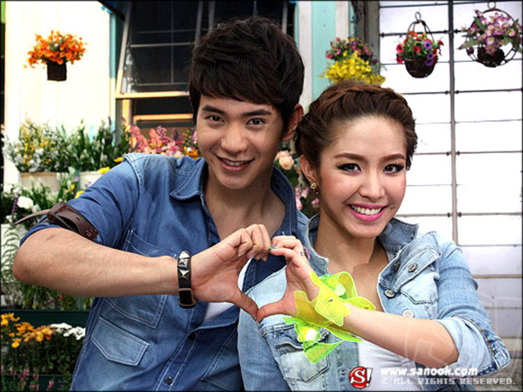 เบื้องหลัง MV Double Love : ไอซ์ ศรัณยู  ft.น้ำชา
