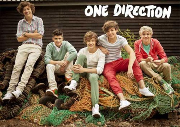 One Direction ปรากฏการณ์บอยแบนด์ครั้งล่าสุด!!