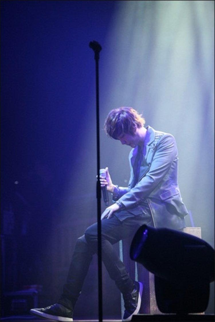 ชินเฮซอง Shinhwa ได้รับบาดเจ็บหัวเข่า แม้อาการอาจหนักแต่ขอทำกิจกรรมก่อน