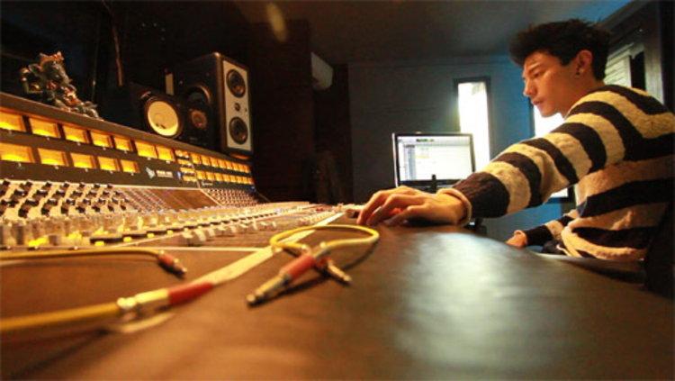 โดมไม่หยุด ทำตามความฝัน เปิดตัว Iconic  (ไอคอนนิค) พื้นที่ใหม่ของคนรักดนตรี
