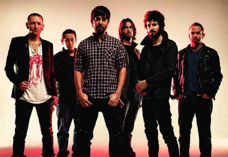 Linkin Park วงร็อกเทพ!! พาคนฟังก้าวไปสู่อีกพรมแดนหนึ่งทางดนตรี