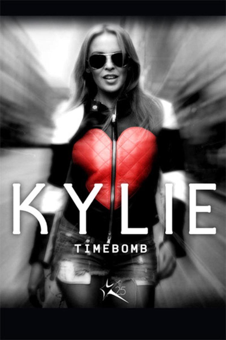 เจ้าแม่ฟลอร์เต้นรำ Kylie Minogue ฉลอง 25 ปี ส่งซิงเกิ้ลใหม่ Timebomb