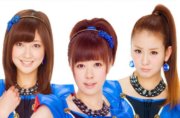 3 สาวสุดน่ารัก เบอร์รี่ซ์ โคโบ รีเทิร์นพบแฟนไทย!!