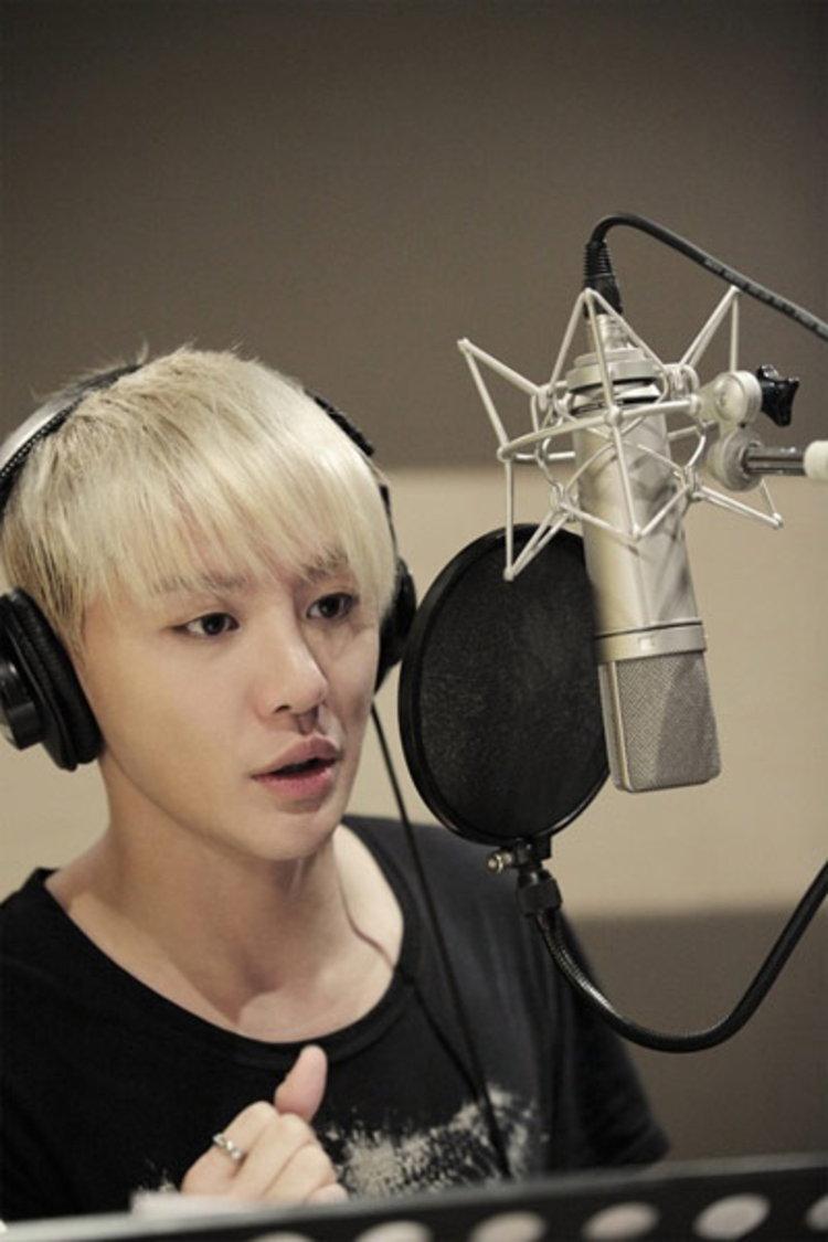 คิมจุนซู (JYJ) เตรียมวางอัลบั้มเดี่ยว พ.ค.นี้ พร้อมลัดฟ้าเปิดฉากคอนเสิร์ตในไทย