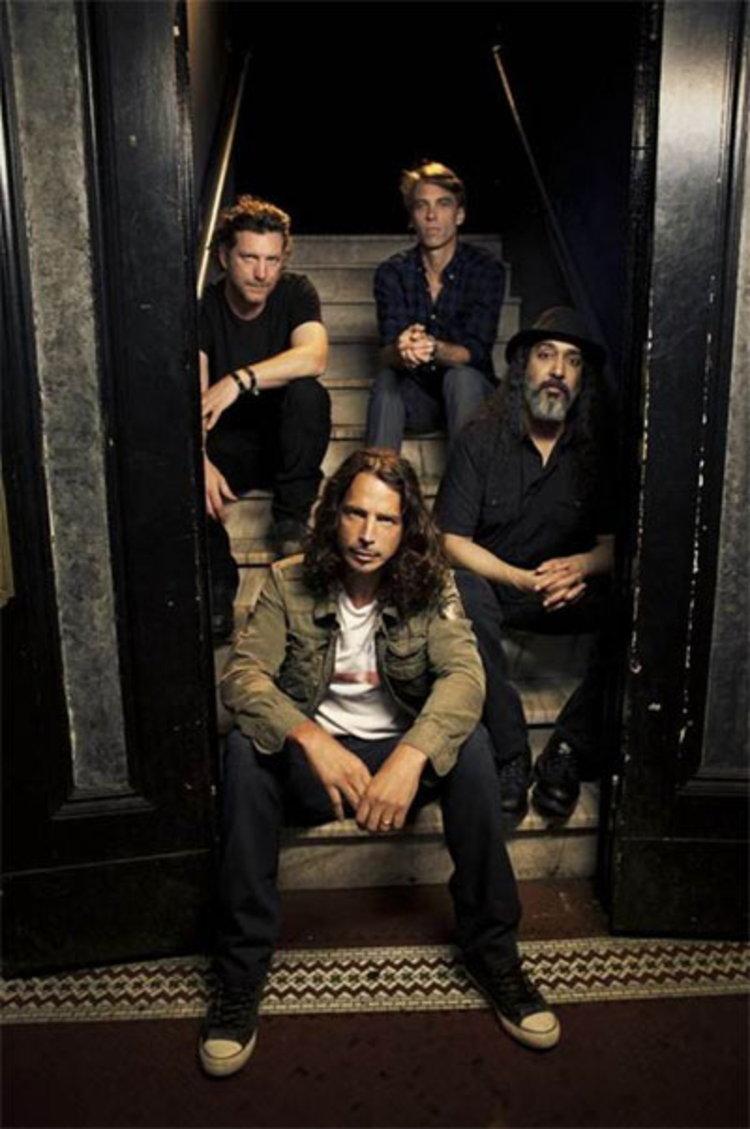 Soundgarden วงร็อกเทพ ร้องเพลงประกอบหนัง ซูเปอร์ฮีโร่  Avengers