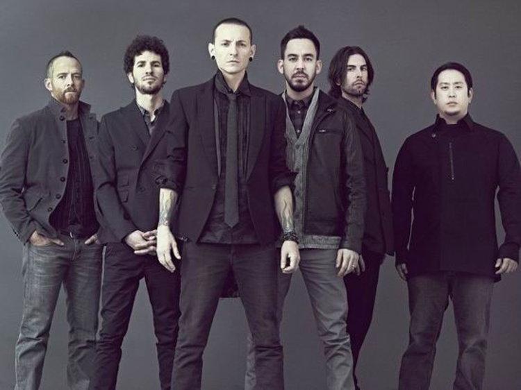 Linkin Park ปล่อยอัลบั้มชุดใหม่ Living Things