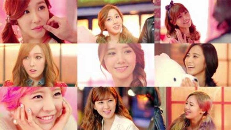 สิ้นสุดทุกการรอคอย กับ Girls Generation 9 สาวที่ทั้งโลกตั้งตารอคอย