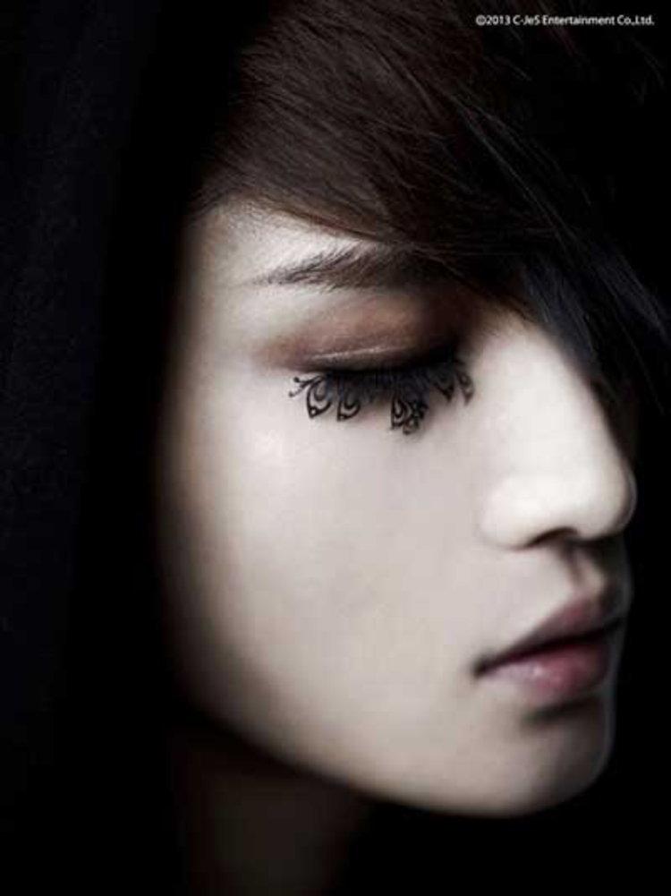 คิมแจจุง ปล่อยเพลง ONE KISS อัลบั้มเดี่ยวแนวร็อค