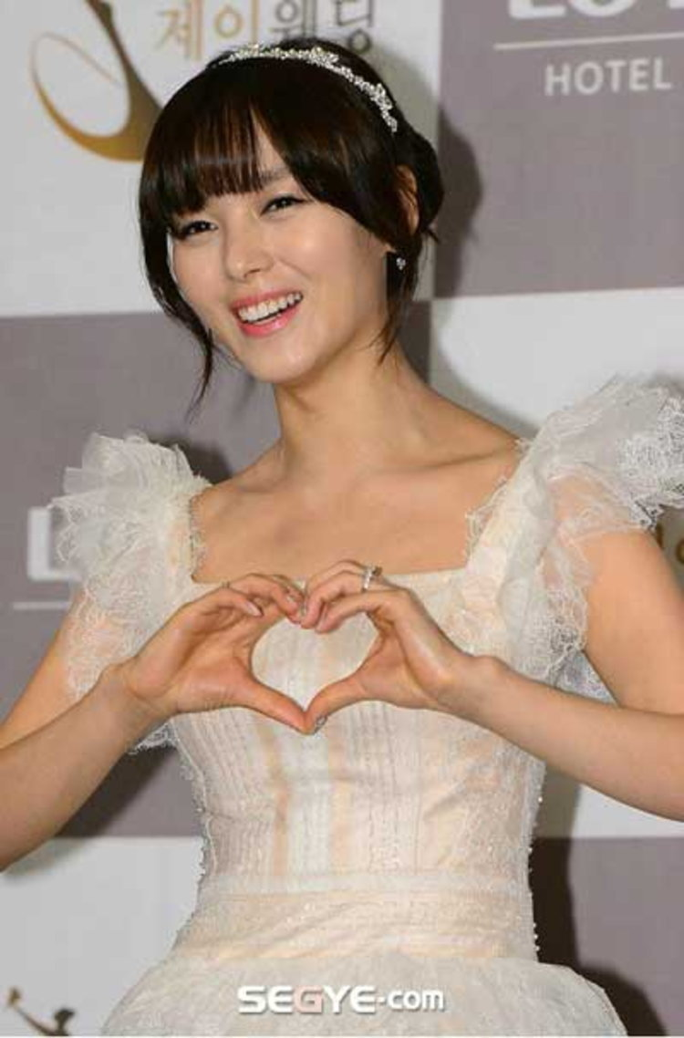 ซอนเย Wonder Girls ประกาศข่าวดี ตั้งท้องได้ 3 เดือนแล้ว