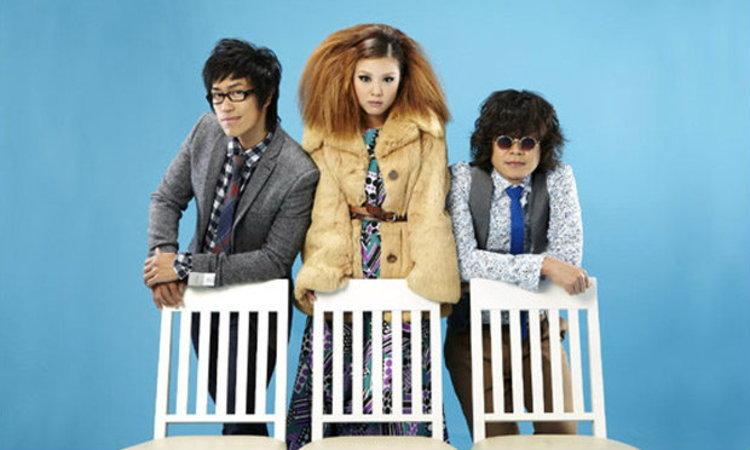 ละอองฟอง นักออกแบบดนตรีสีสวย