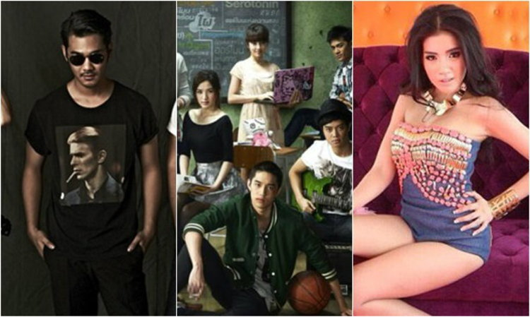 Google เผย 10 อันดับศิลปินไทยสุดฮอตเดือนมิถุนายน