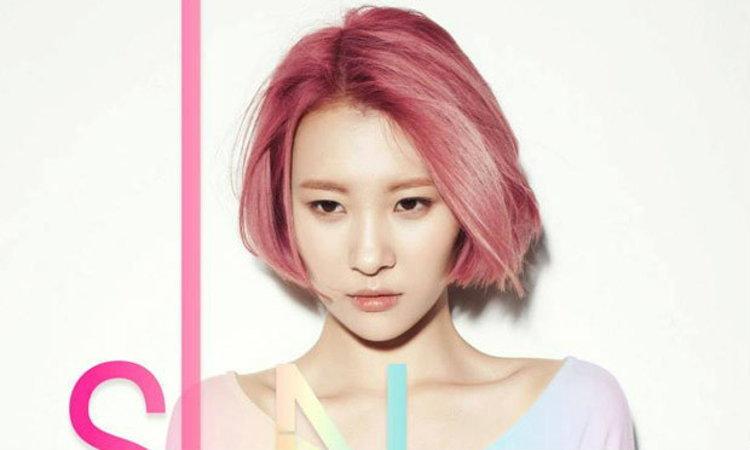 Sunmi อวดลุคเก๋กับงานเดี่ยวครั้งแรกหลังแยกทาง Wonder Girls
