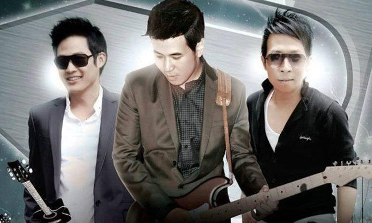 The Fantastic 3 Concert
