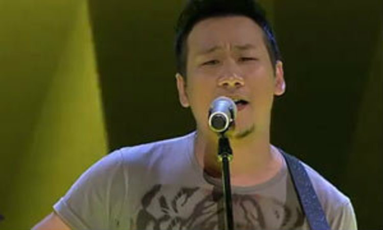 คุยกับ พละ The Voice Thailand Season 2 หนุ่มร็อคหน้าตาย ขี้อายมีเสน่ห์