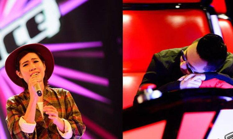 มีแต่มืออาชีพ! โค้งสุดท้ายรอบ Blind Audition ใน The Voice Thailand Season 2