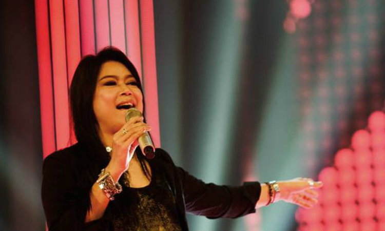 เก่ง ณัฐิฏา The Voice Thailand Season 2 เธอมาจากสยามกลการ!