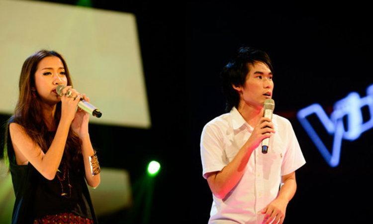The Voice Thailand Season 2 สั่งลา Blind Audition