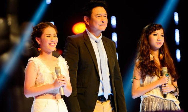 แย่งกัน Steal! โค้ชเก็บลูกทีมใหม่เข้าคอกกันเปรม ใน The Voice Thailand Season 2