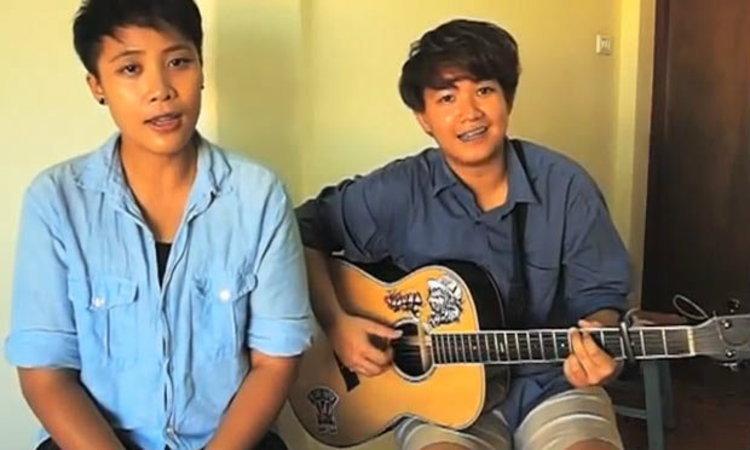 มิลค์- ข้าวฟ่าง กับเพลงคัฟเวอร์สุดไพเราะเพื่อแฟนๆ The Voice Thailand