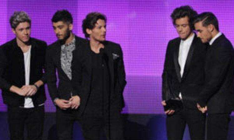 One Direction จะอยู่หรือไปในปี 2014