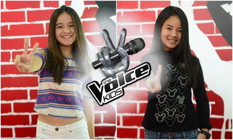 The Voice Kids ซีซั่น 2 กลับมาแล้ว
