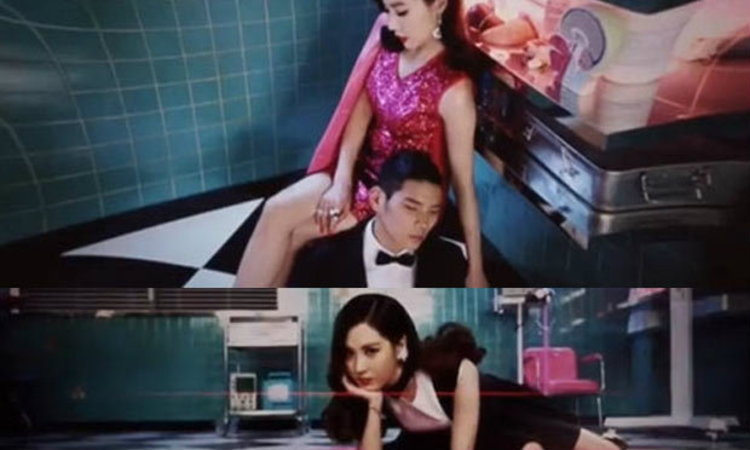 Mr.Mr.ไม่เซ็กซี่แต่มีของ! คอนเซปท์ใหม่คัมแบ็คของ Girls' Generation (미스터미스터)
