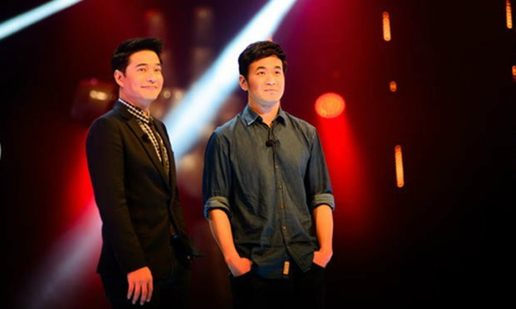 Knock Out สองทีมสุดท้าย ตุ๊กตา อยู่หรือไป ใน The Voice Thailand Season 2