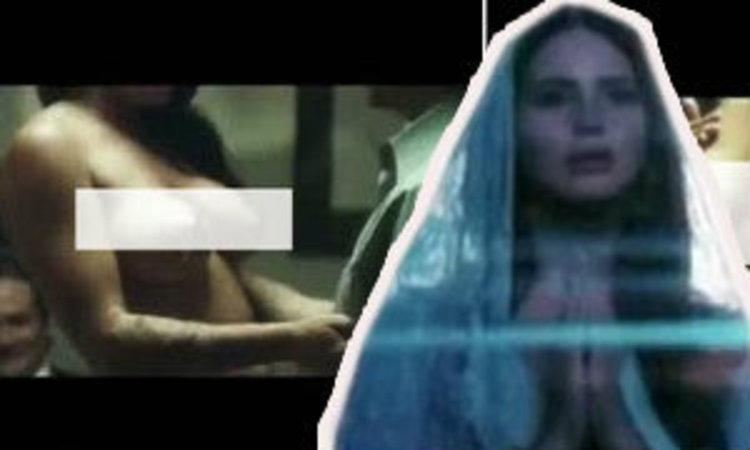 กาก้า-ไมลีย์ หลบไป! ลานา เดล เรย์ จัดหนัก MV หนังสั้นสุดล่อแหลม