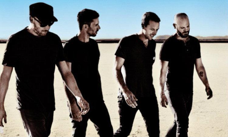 ปรากฏการณ์เซอร์ไพรส์สายฟ้าแลบ วงร็อคสุดเท่ Coldplay
