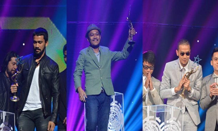 ที่สุดแห่งปี สิงโต Mild Big Ass คว้ารางวัล Nine Entertain Awards 2014