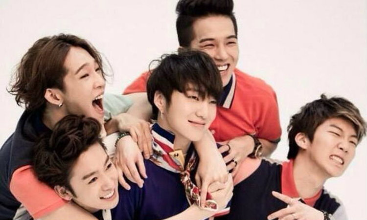 วงการเพลงสะเทือน! YG แจ้งเกิด 5 หนุ่ม WINNER