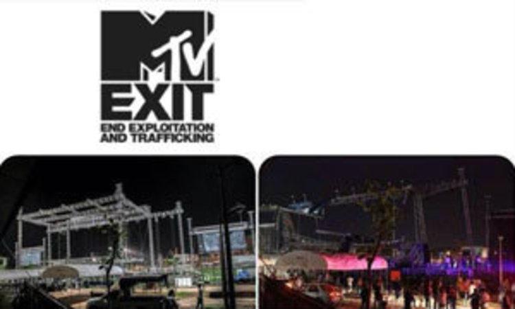 ผู้จัดย้ำรับผิดชอบเวที MTV Exit ถล่ม ยันจัดต่อแต่ไม่รู้กำหนด
