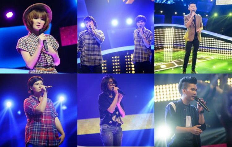 The Voice Thailand Season 3 รวมไฮไลท์! เดอะวอยซ์ไทยแลนด์ ซีซั่น 3