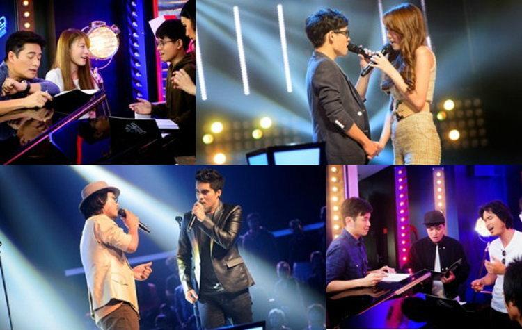 เวทีสะเทือน! The Voice Thailand 3 แบทเทิลเดือด
