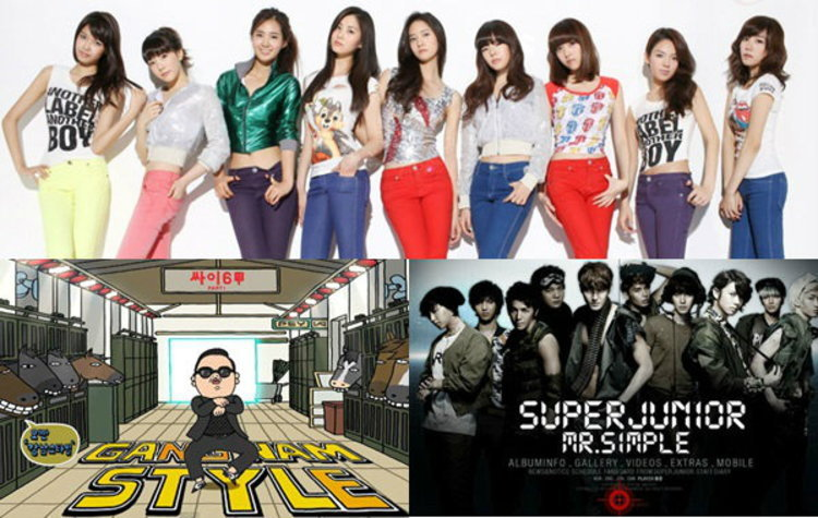 รวมที่สุด! 10 เพลง K-POP ยอดวิวถล่ม