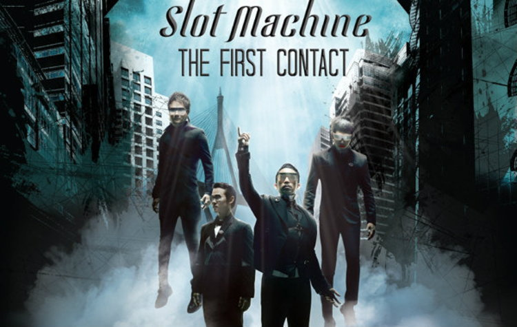 Slot Machine – The First Contact