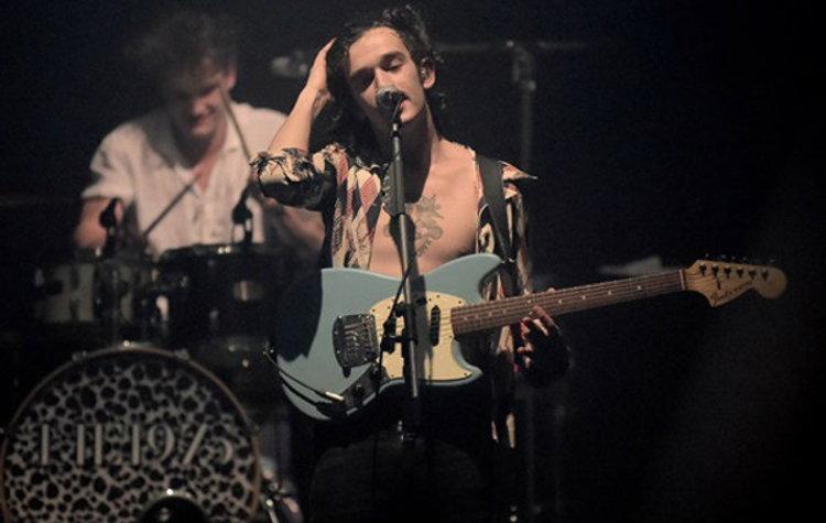 มันส์แบบนอนสต็อป! The 1975 Live in Bangkok