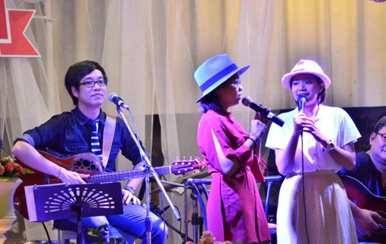 Love @ Loei Concert  ฟินและอิ่มบุญ!