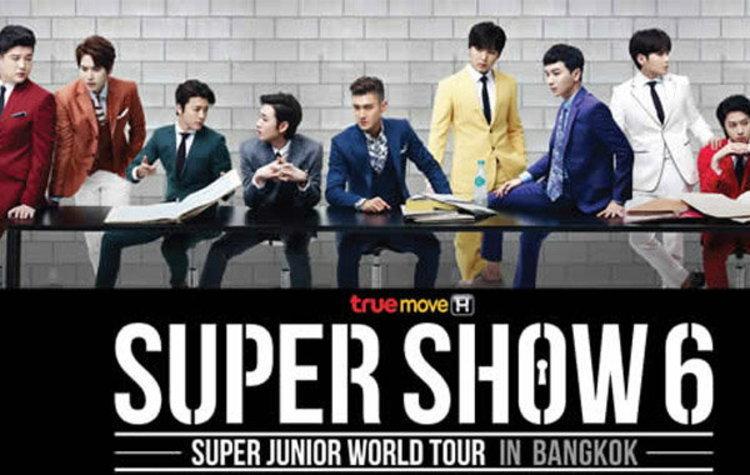 มากกว่าฟิน! True4U ส่ง Super Junior TV Special เอาใจสาวกเคป๊อบ