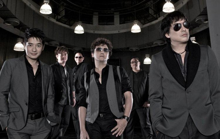 นูโว ขนเพลงฮิตจัดเต็ม COOL Music Fest Love Actually 15 ปีที่รักกัน