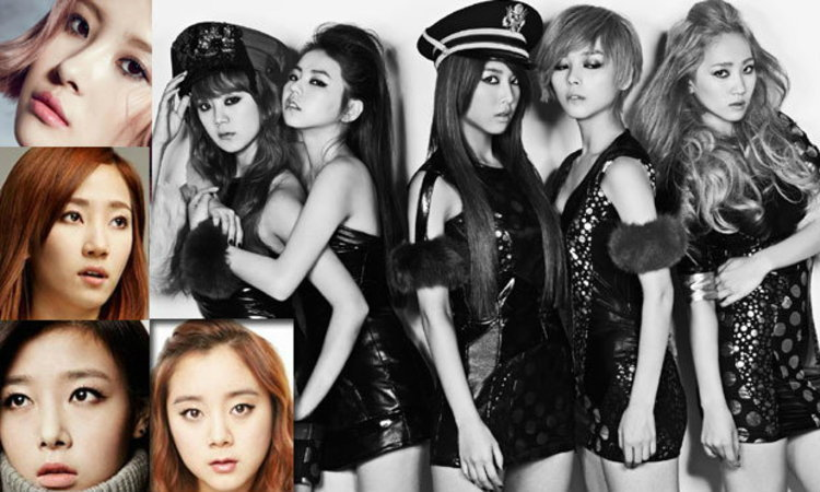 Wonder Girls คัมแบคแน่นอน!