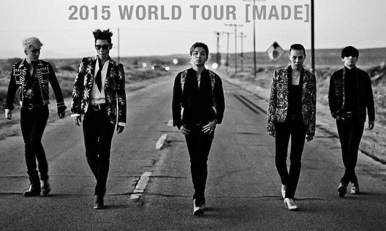 สิ่งที่ควรรู้ก่อนดูคอนเสิร์ต BIGBANG!!