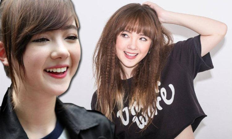 """""""พลอยชมพู"""" นักร้องสาวคนแรกที่มีคนติดตามในยูทูปมากสุดในไทย"""