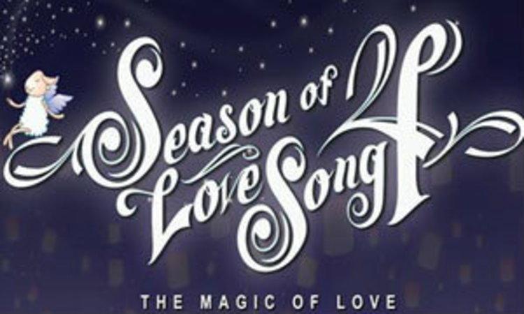 Season of Love Song 4