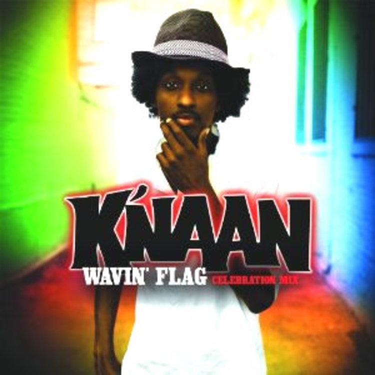 ประกาศรายชื่อผู้โชคดีที่ได้รับซีดีอัลบั้มเต็มและซิงเกิ้ลจาก K'NAAN (เคนาน)