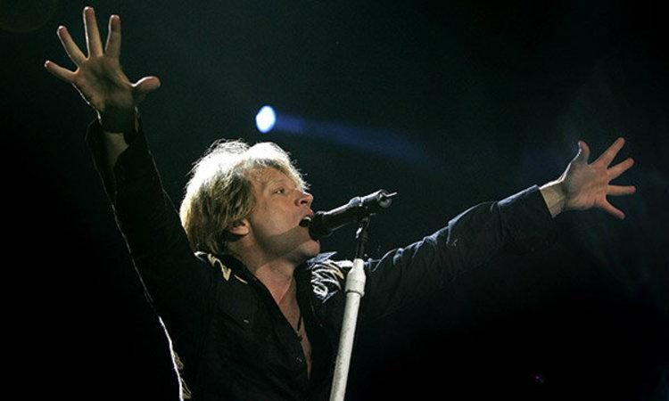 พอเสียทีกับค่ายเพลงนี้! Bon Jovi กล่าวไว้