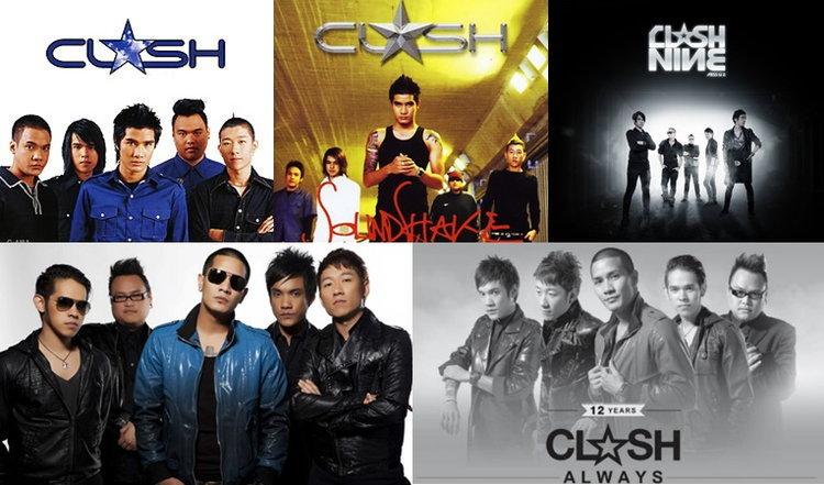 ย้อนตำนาน วง Clash วงร็อคมากความสามารถและมีเอกลักษณ์ของยุค!!