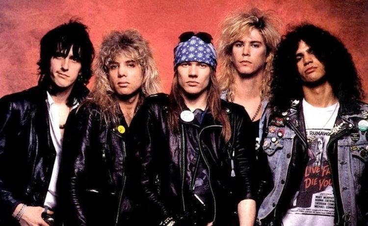 ร็อคเนเวอร์ดาย! Guns N' Roses พร้อมรวมวงปลุกตำนานร็อคอีกครั้ง